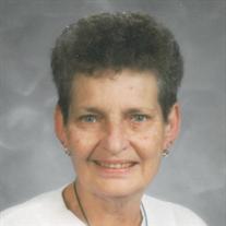Jane E. Langer