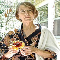 Patricia (PJ) Joan Kaler