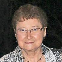 Shirley Montz Abadie