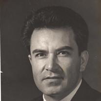 """Dr. Marcos  H. """"Marc"""" Barrera D.D.S."""