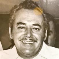 Jose E. Ahumada