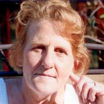 Mrs. Cathy  Sue Norton