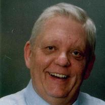 Paul Alan Snyder