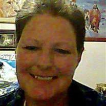 Amber Lynn Brunette