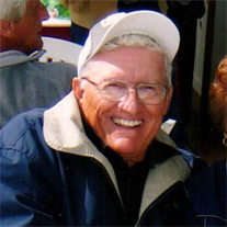 Harold John Rademacher
