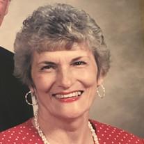 """Dolores L. """"Dotty"""" Milton"""