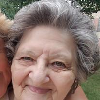 Mildred V. Weakland