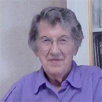 Marvel  June Nelsen