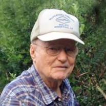 D. Webster Owens, Sr.