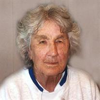 Pauline Olson