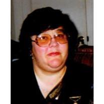 Mary Jo Dusing Shively