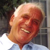 Mr. John F. Wojnas