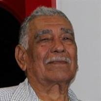 Domingo O. Almaguer