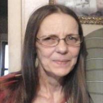 Helen Mae Pemberton