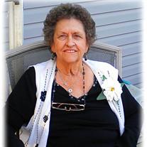 Wanda Ruth Moore Treece