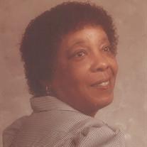 Bertha L. Tipton