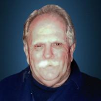 Stephen Gerald Sears