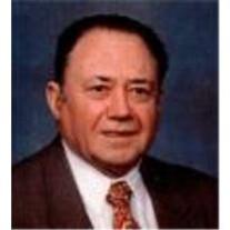 Frank Molnar Sr.