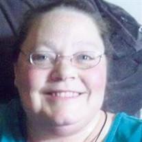Cathy Lynn Thacker