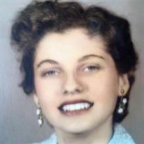 Marjorie Little