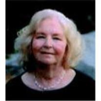 Frances Carolyn Haycraft