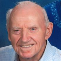Kenneth E.  Franklin