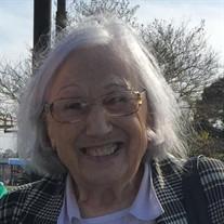 Ellen  Joyce Hughes Berry