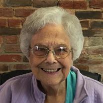 Mrs  Blondine Hogan Chester