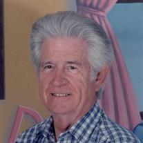 Jack Douglas Culpepper