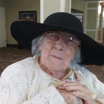 Jeanette M Bonewits