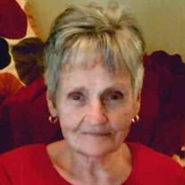 Roberta  Joan-Skaggs Mahan
