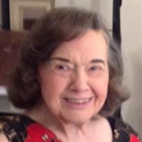 Mrs. Gloria Mae Schneider