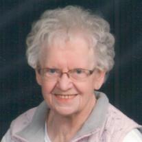 Bernice Lomax Boyer