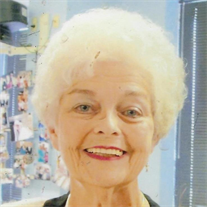 Shirley Harris King