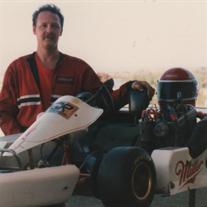 Gary Douglas Dellinger