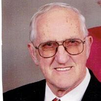 Jack Lavern Conklin Sr.