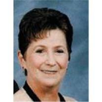 Patricia Carol Vincent
