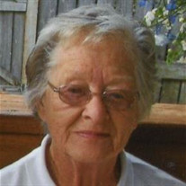 Patricia F.  Bowen