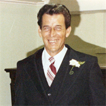 Mr. Harold Clark Dunham