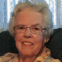 Gertrude Clinger