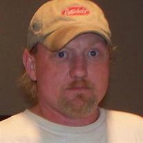 Michael Shane Hunter