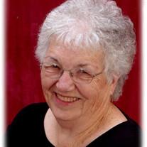 Maude Ruth Franks Worley Fisher