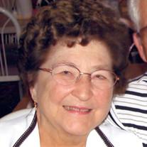 Ruth Maxine Ballew