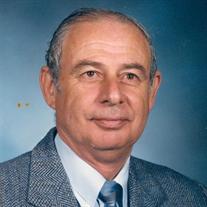 Royce Henry Purkey