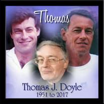 Thomas J. Doyle