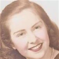 Patricia J. Mailloux Bosch