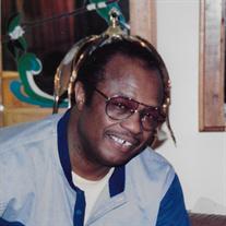 Ernell C. Thornton