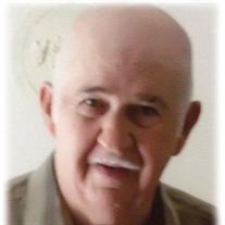 Albert Franklin Morgan