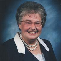 Bettie J. Head