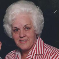 Martha  Hellen Nettleton (Mansfield)